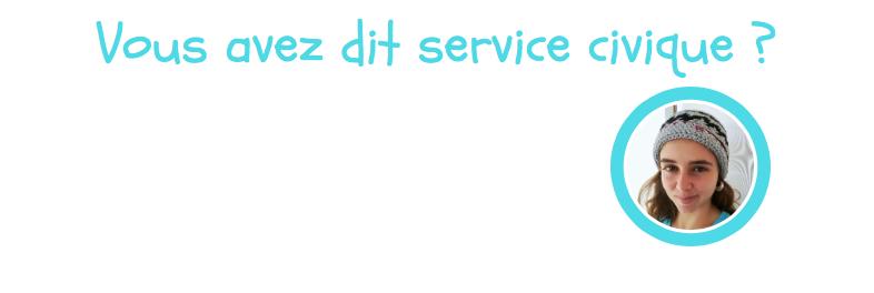 Parlons de la mission de service civique